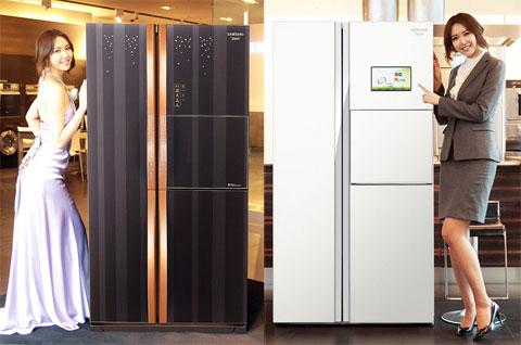 Mẹo khắc phục tủ lạnh bị đóng tuyết siêu nhanh